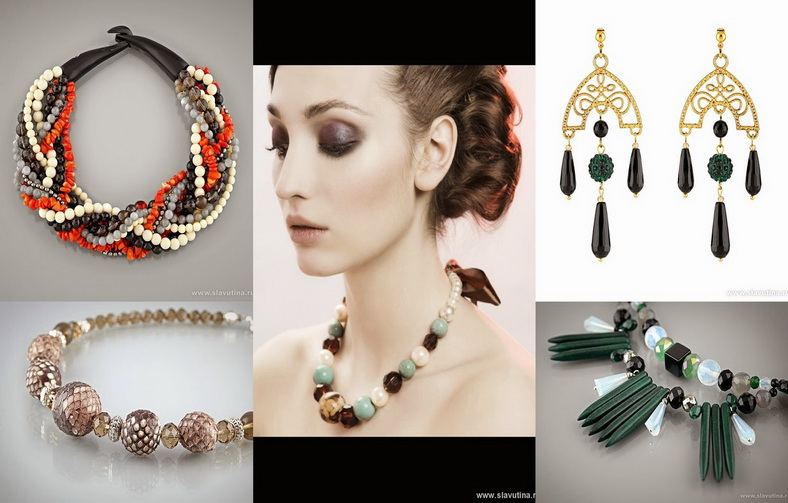 : Anna Slavutina Jewelry Boutique, Фото 11