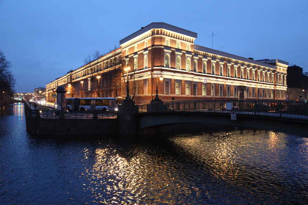 : The Central Naval Museum in St. Petersburg. St. Petersburg City Pass, Фото 1