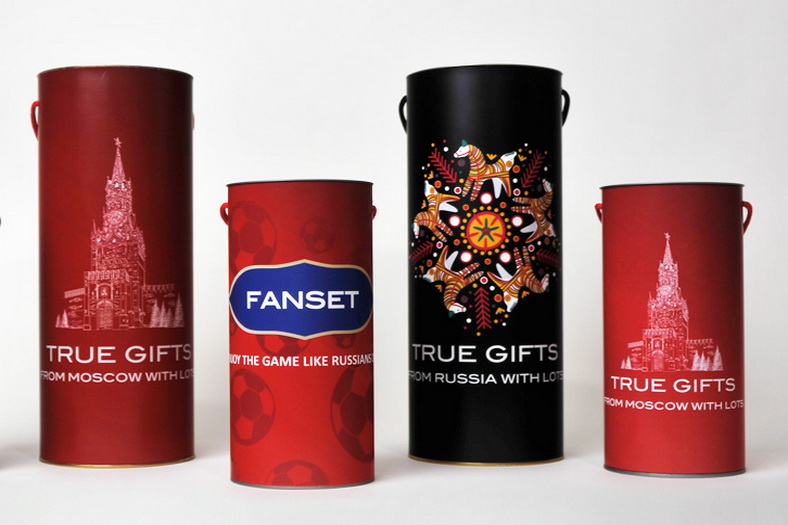 : Ready-made gift sets Truegifts.ru, Фото 5