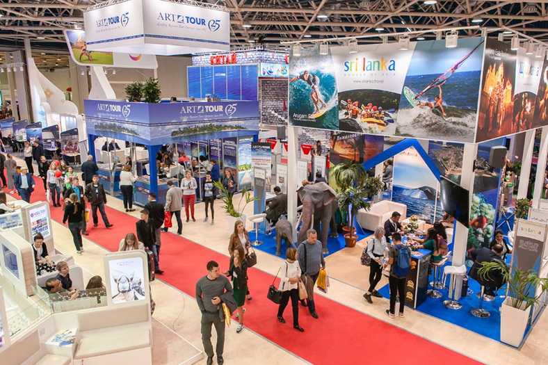 : OTDYKH International Travel Market celebrated its 24rd edition with the Russia CityPass, Фото 2