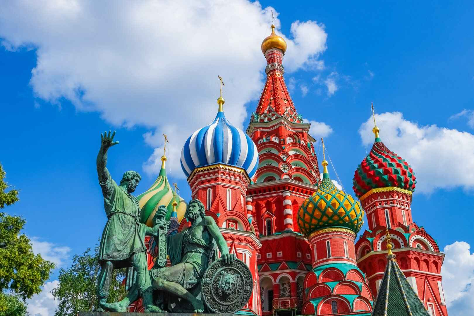 : St. Basil's Cathedral (Pokrovsky Cathedral) | Moscow CityPass card, Фото 4