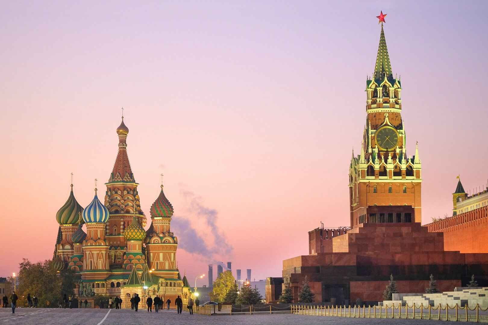 : St. Basil's Cathedral (Pokrovsky Cathedral) | Moscow CityPass card, Фото 3