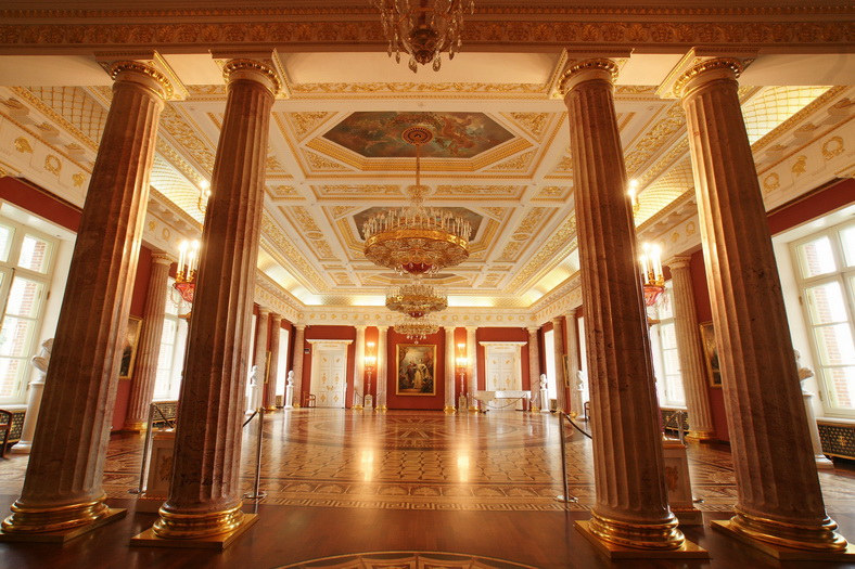: Tsaritsyno Museum-Reserve | Moscow CityPass card, Фото 3