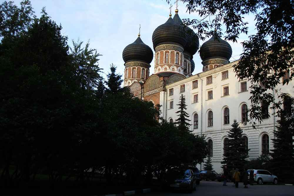 : The Kremlin in Izmailovo | Royal Izmaylovo estate: the price of admission | Map the Moscow City Pass, Фото 2