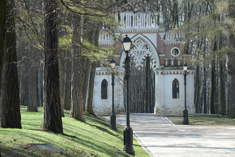 : Tsaritsyno Museum-Reserve | Moscow CityPass card, Фото 6