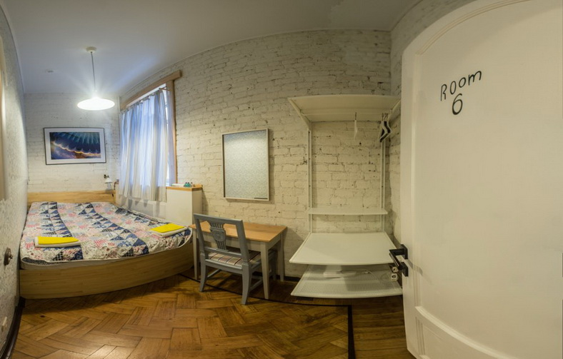 ": Design hostel ""GoodMood"", Фото 10"