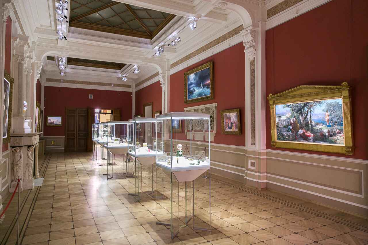: Faberge Museum in St. Petersburg: the price of the ticket | Card St. Petersburg City Pass, Фото 3