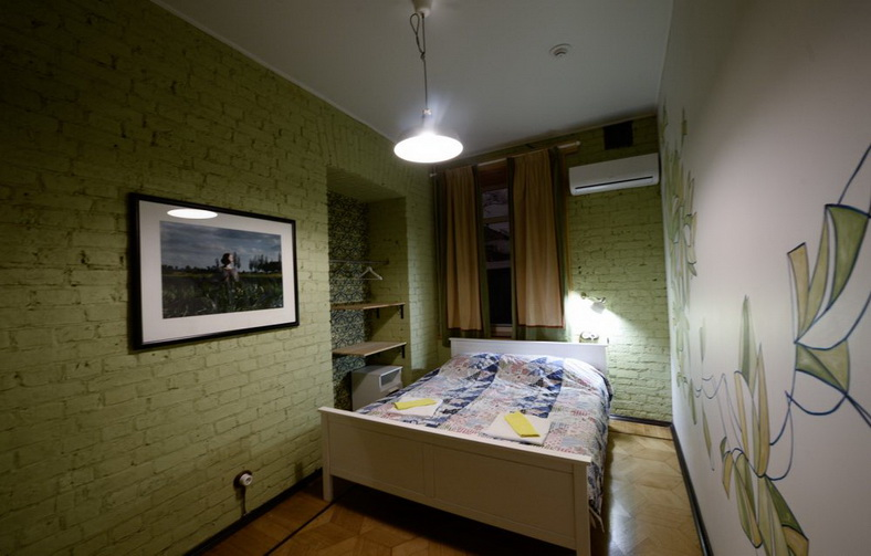 ": Design hostel ""GoodMood"", Фото 7"