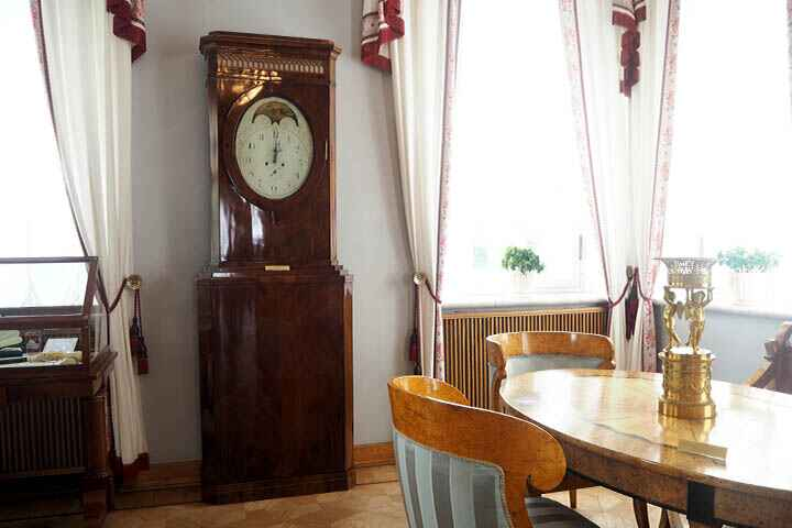 : Pushkin Memorial Apartment on Arbat Street | The Moscow CityPass card, Фото 4