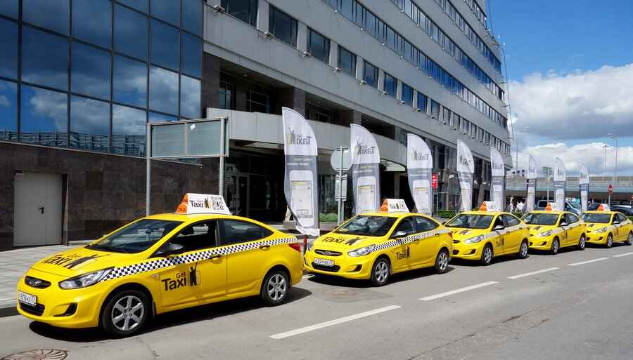 ": Will receive bonuses to pay for the trip in ""Gettaxi"", Фото 3"