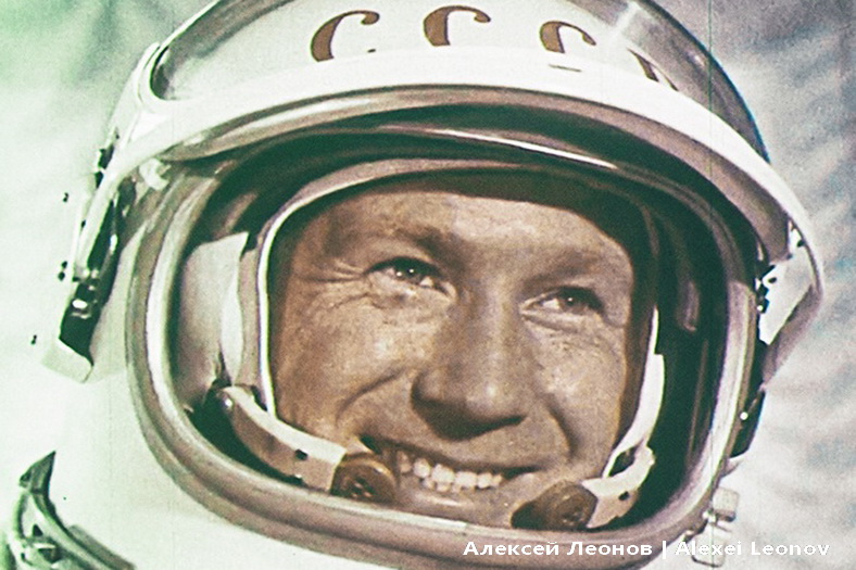 : New Exhibition Opening: The painting of one of the first cosmonauts in the world, Фото 1