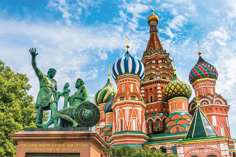 : Thomas Cook now is exclusive distributor of Russia CityPass, Фото 2