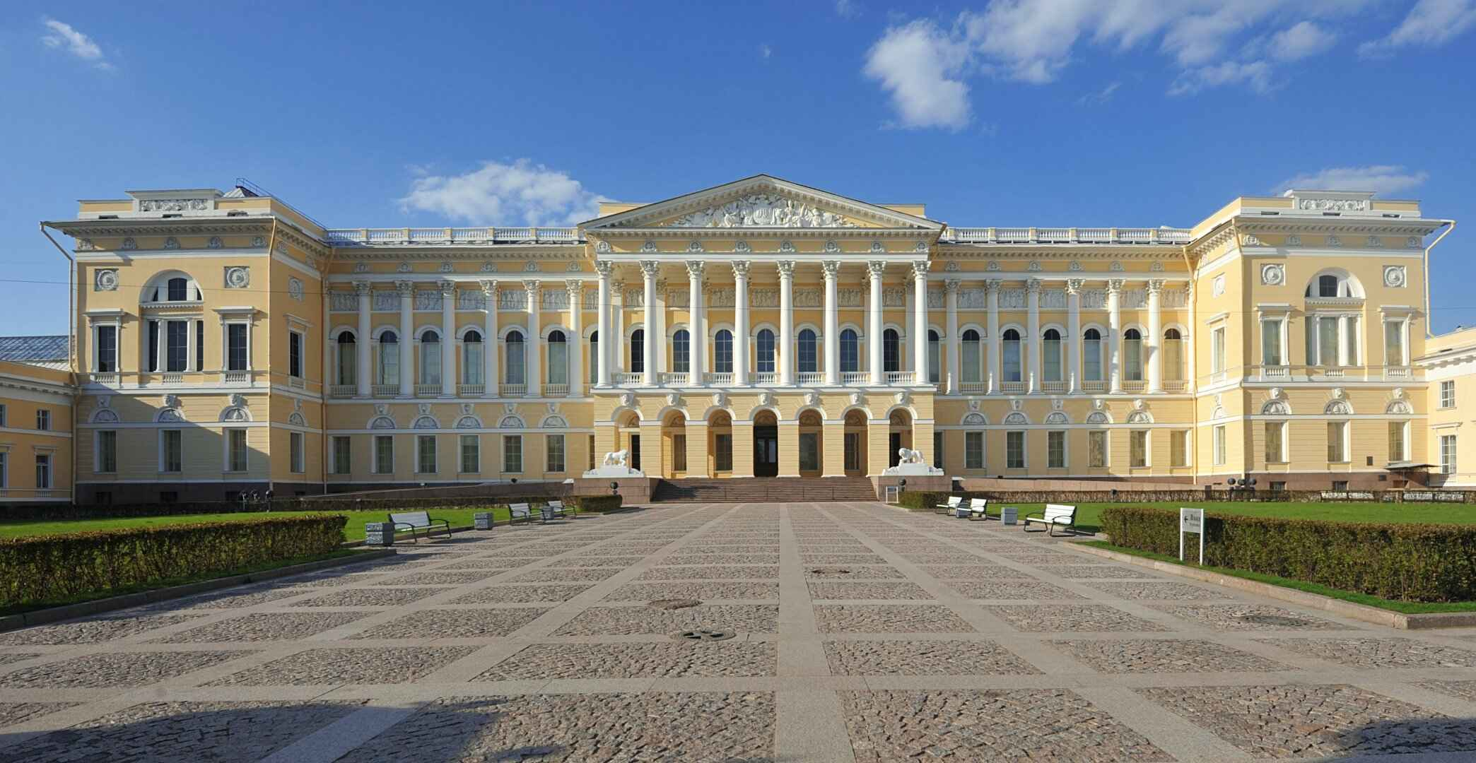 : Mikhailovsky castle in St. Petersburg | the Mikhailovsky castle: tours | Map St. Petersburg City Pass, Фото 1