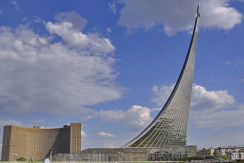 : The Museum of Cosmonautics (VDNH) | The Moscow CityPass card, Фото 10