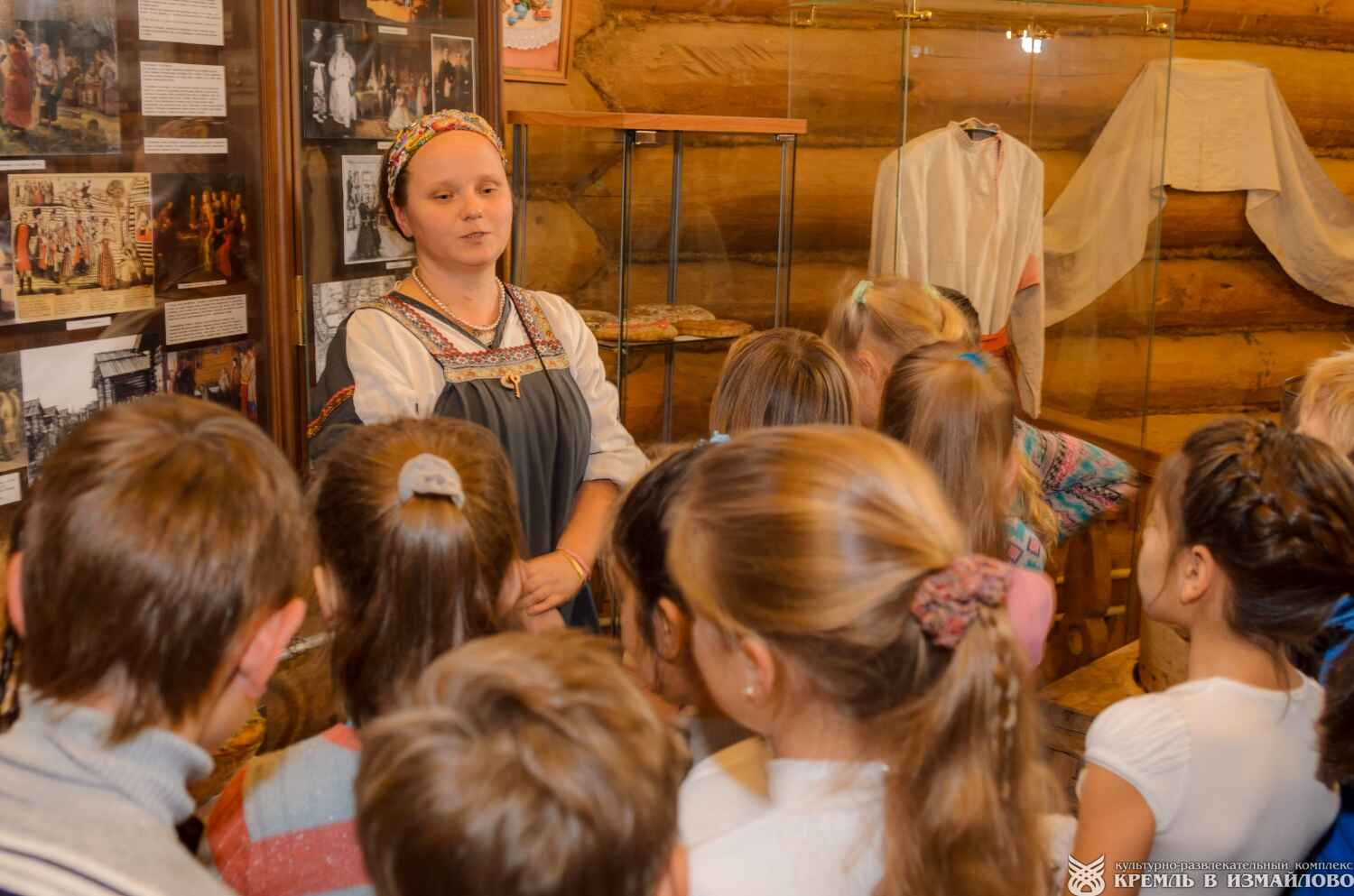 : Museum of Bread in the Izmailovo Kremlin tour | The Moscow CityPass card, Фото 7
