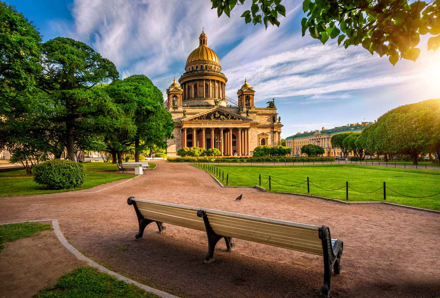 : St. Isaac's Cathedral in St. Petersburg: ticketing | Card St. Petersburg City Pass, Фото 3
