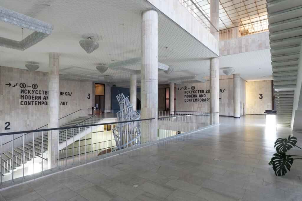 : The Tretyakov gallery on the Crimean shaft: buy tickets | Map the Moscow City Pass, Фото 12