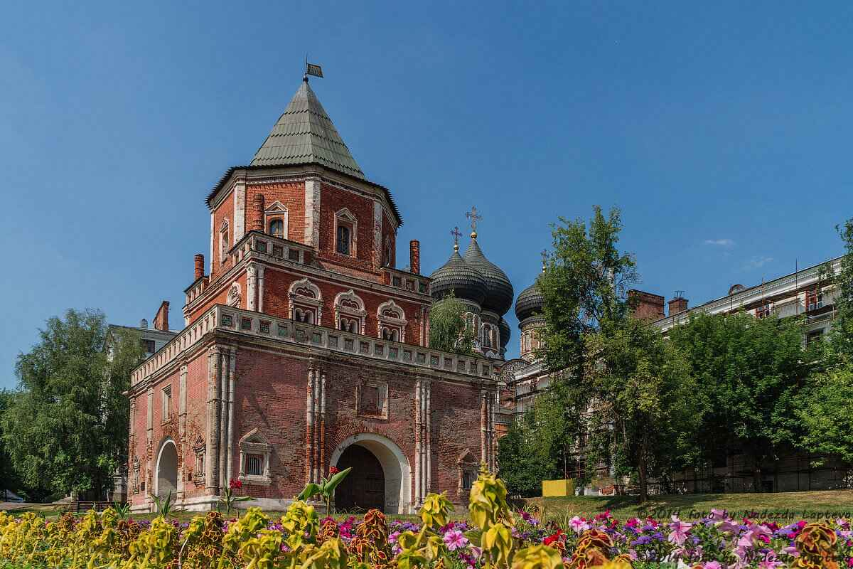 : The Kremlin in Izmailovo | Royal Izmaylovo estate: the price of admission | Map the Moscow City Pass, Фото 8