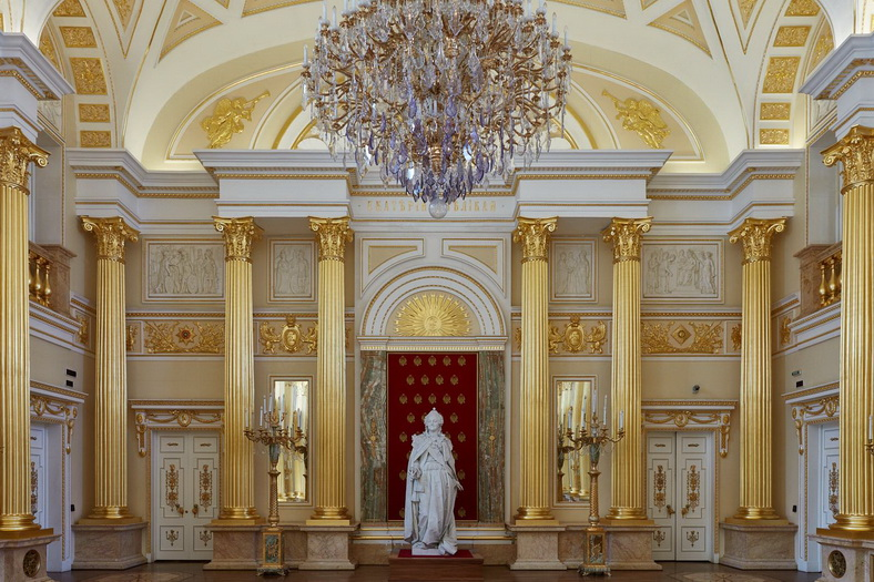 : Tsaritsyno Museum-Reserve with Moscow CityPass, Фото 3