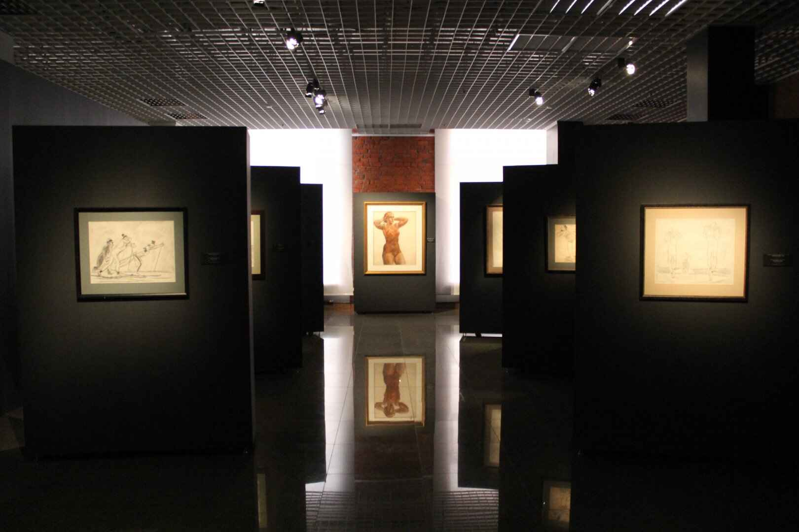 : The Institute of Russian realist art | Museum and exhibition complex in Moscow. the Moscow City Pass, Фото 6