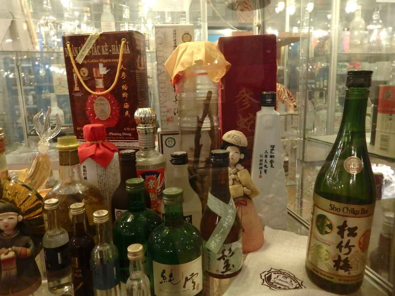 : The vodka history Museum in Moscow, Фото 9
