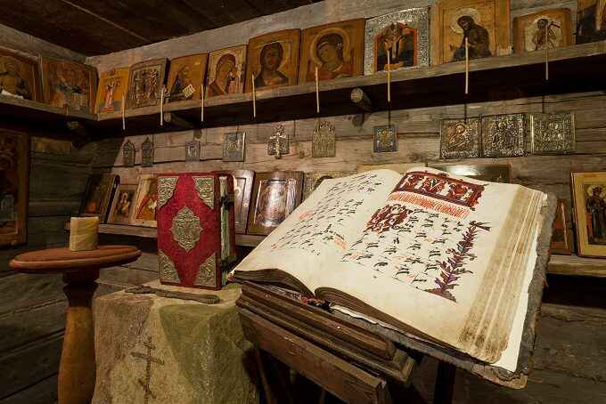: The Museum of Russian icon in Moscow | Moscow City Map Pass, Фото 8