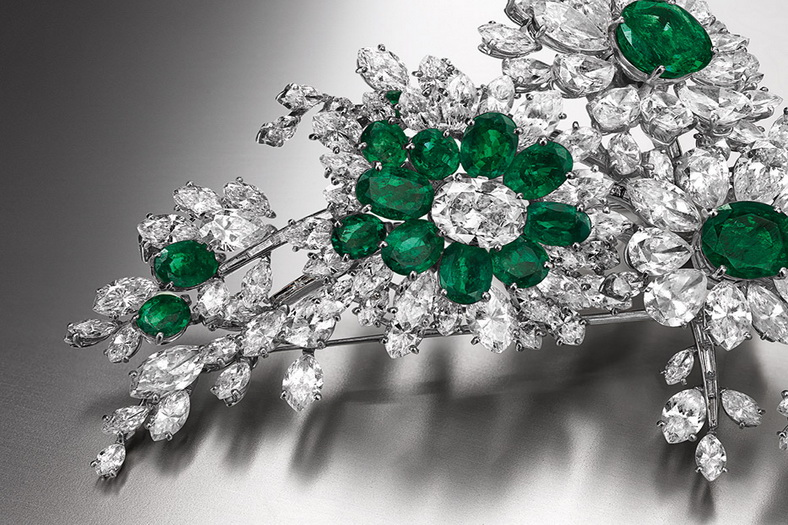 : Moscow Kremlin Museums are hosting a retrospective exhibition of Bulgari creations, Фото 5