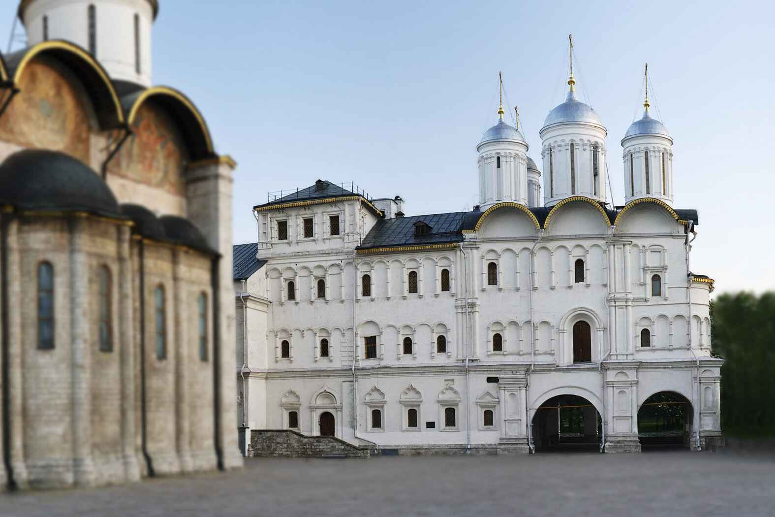 : The Moscow Kremlin - tickets to the Moscow Kremlin towers buy price visit schedule, Фото 8