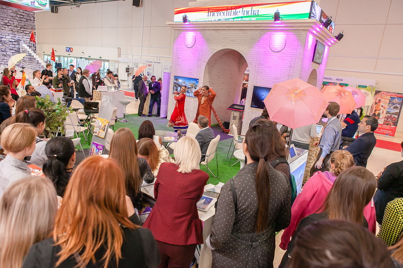 : OTDYKH International Travel Market celebrated its 24rd edition with the Russia CityPass, Фото 3