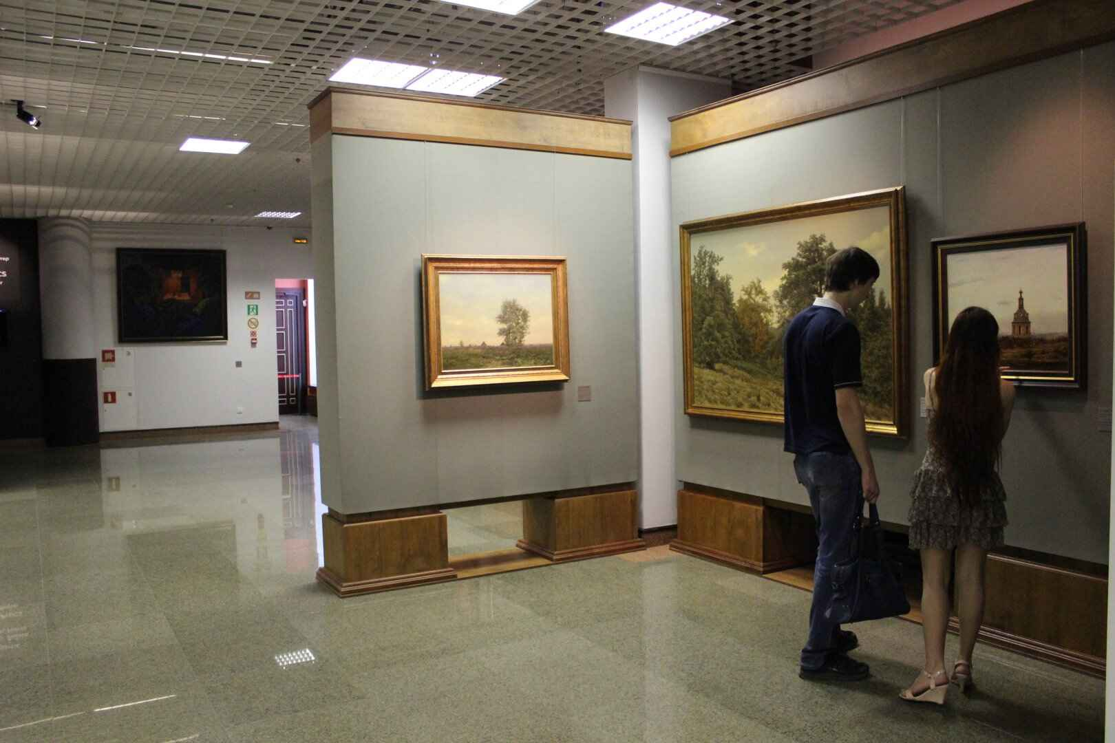 : The Institute of Russian realist art | Museum and exhibition complex in Moscow. the Moscow City Pass, Фото 4