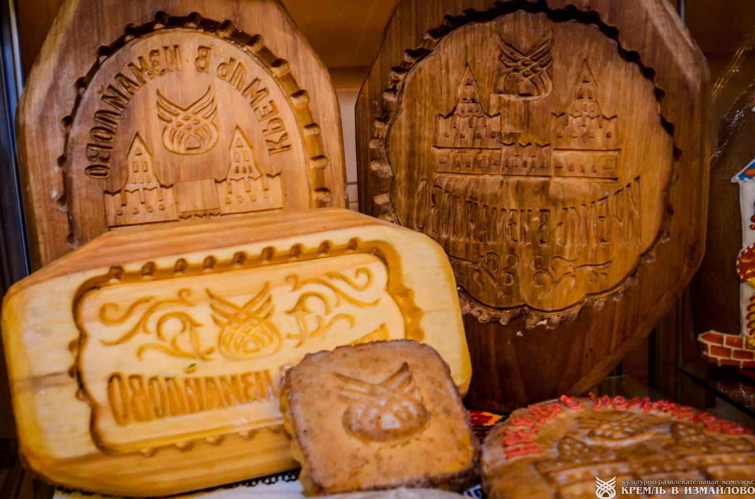 : Museum of Bread in the Izmailovo Kremlin tour | The Moscow CityPass card, Фото 10