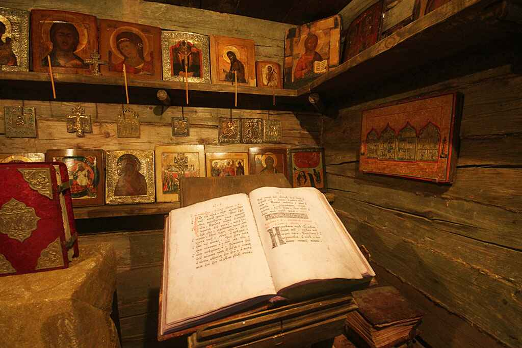 : The Museum of Russian icon in Moscow | Moscow City Map Pass, Фото 6