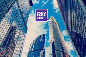 PANORAMA360 Observation deck (only for CityPass with transport)