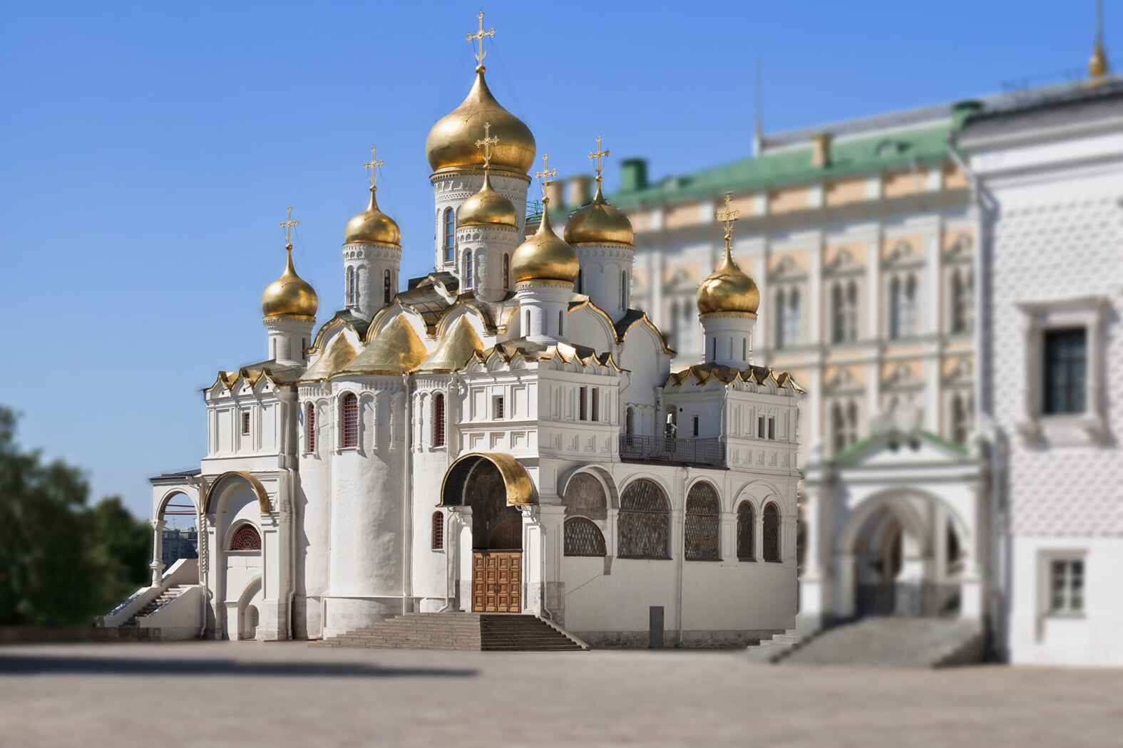 : The Moscow Kremlin - tickets to the Moscow Kremlin towers buy price visit schedule, Фото 7