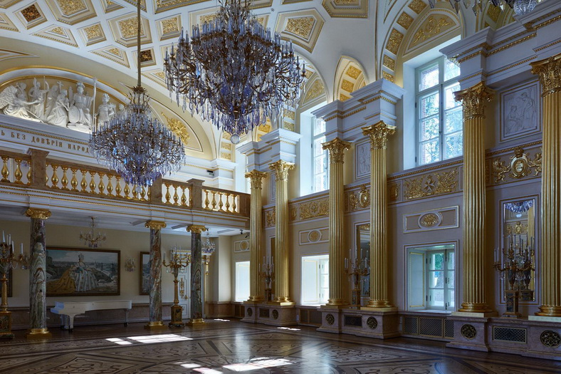 : Tsaritsyno Museum-Reserve with Moscow CityPass, Фото 4