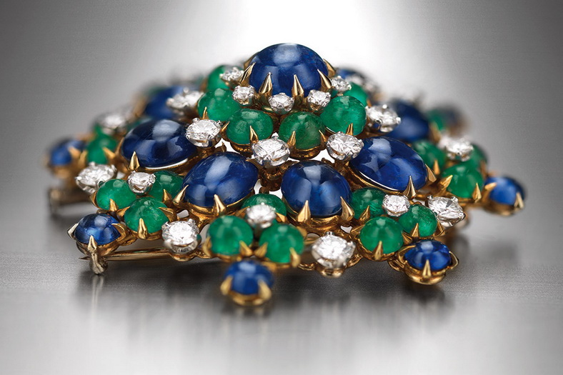 : Moscow Kremlin Museums are hosting a retrospective exhibition of Bulgari creations, Фото 2
