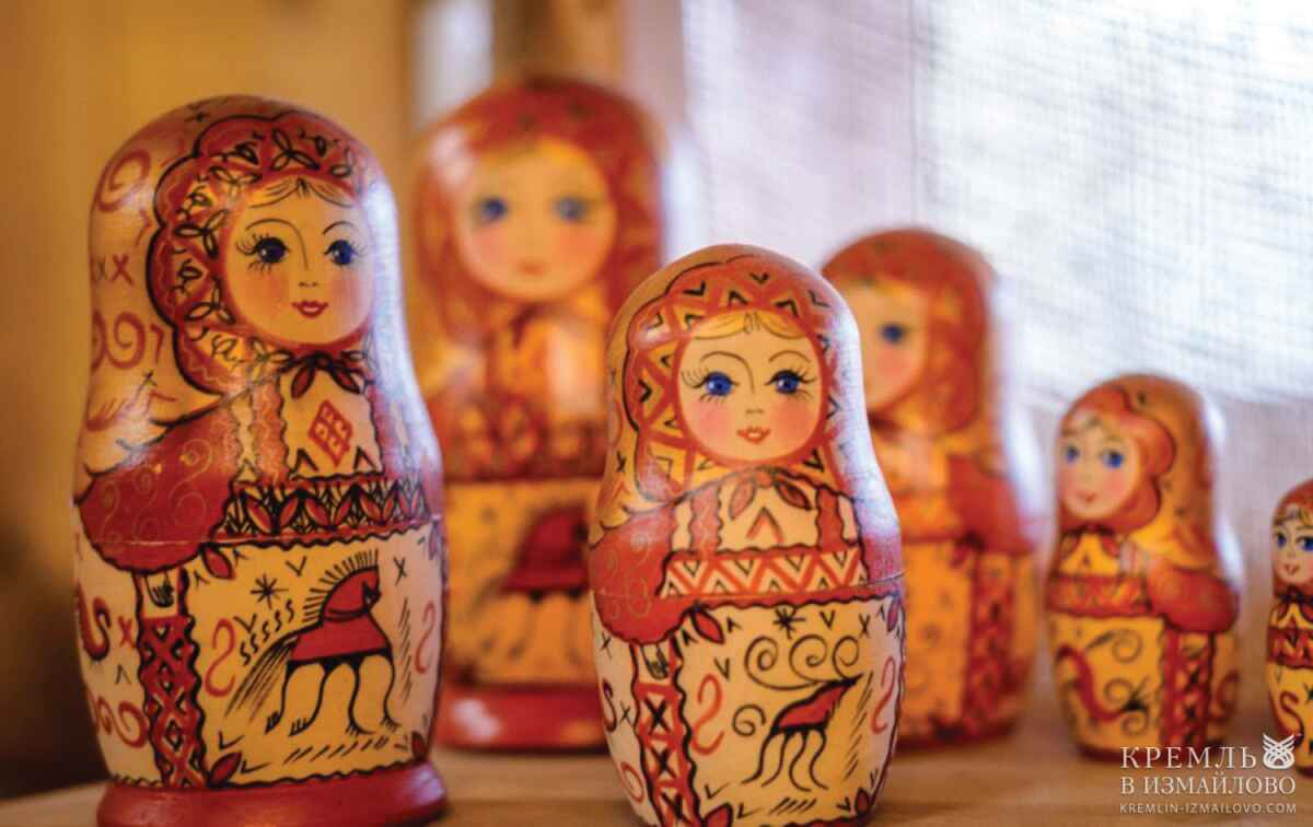 : Voucher a Living Museum of folk art - Russia CityPass, Фото 1