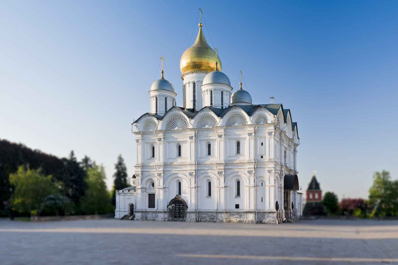 : The Moscow Kremlin - tickets to the Moscow Kremlin towers buy price visit schedule, Фото 4