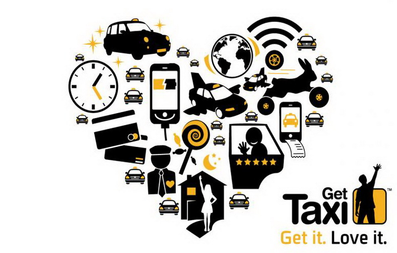 : Discounts on taxi in GetTax - Russia CityPass, Фото 2