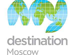 My Destination Moscow