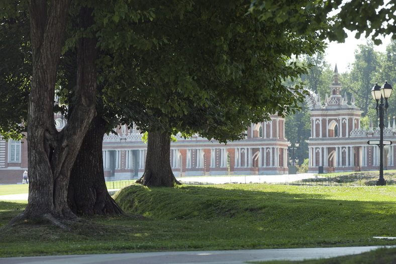 : Tsaritsyno Museum-Reserve | Moscow CityPass card, Фото 7