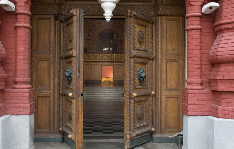 : The Historical Museum opened its front door on the Red Square, Фото 3