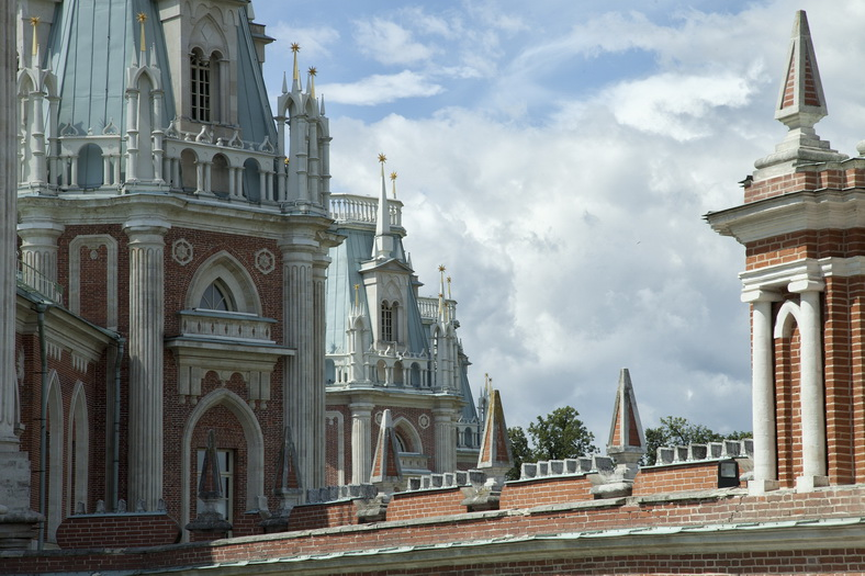 : Tsaritsyno Museum-Reserve | Moscow CityPass card, Фото 5