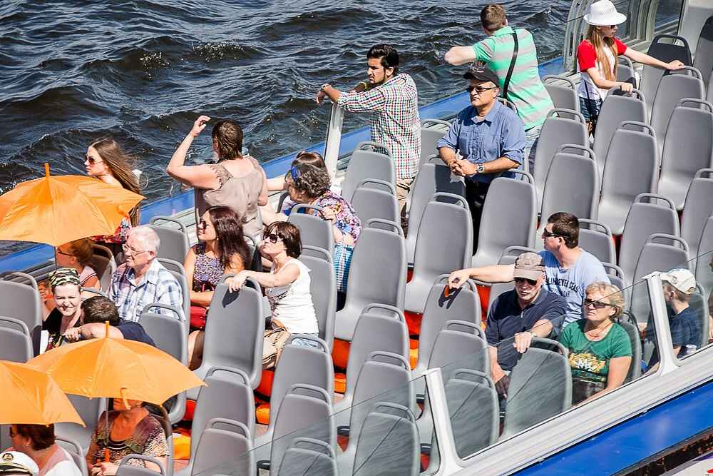 : Sightseeing boat tour of St. Petersburg | Card of St. Petersburg City Pass, Фото 9