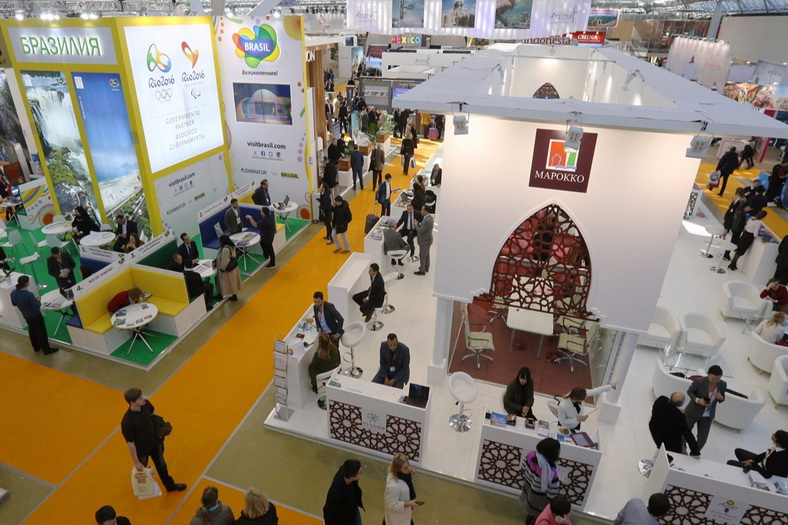 : OTDYKH International Travel Market celebrated its 24rd edition with the Russia CityPass, Фото 4