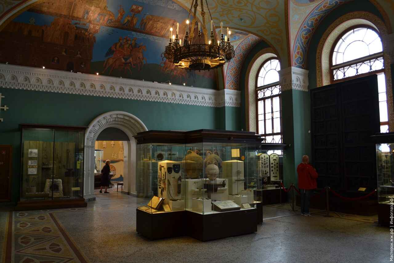 : State historical Museum: ticket price | Map the Moscow City Pass, Фото 7