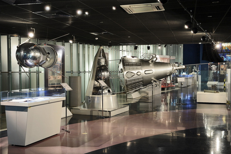 : The Museum of Cosmonautics (VDNH) | The Moscow CityPass card, Фото 4