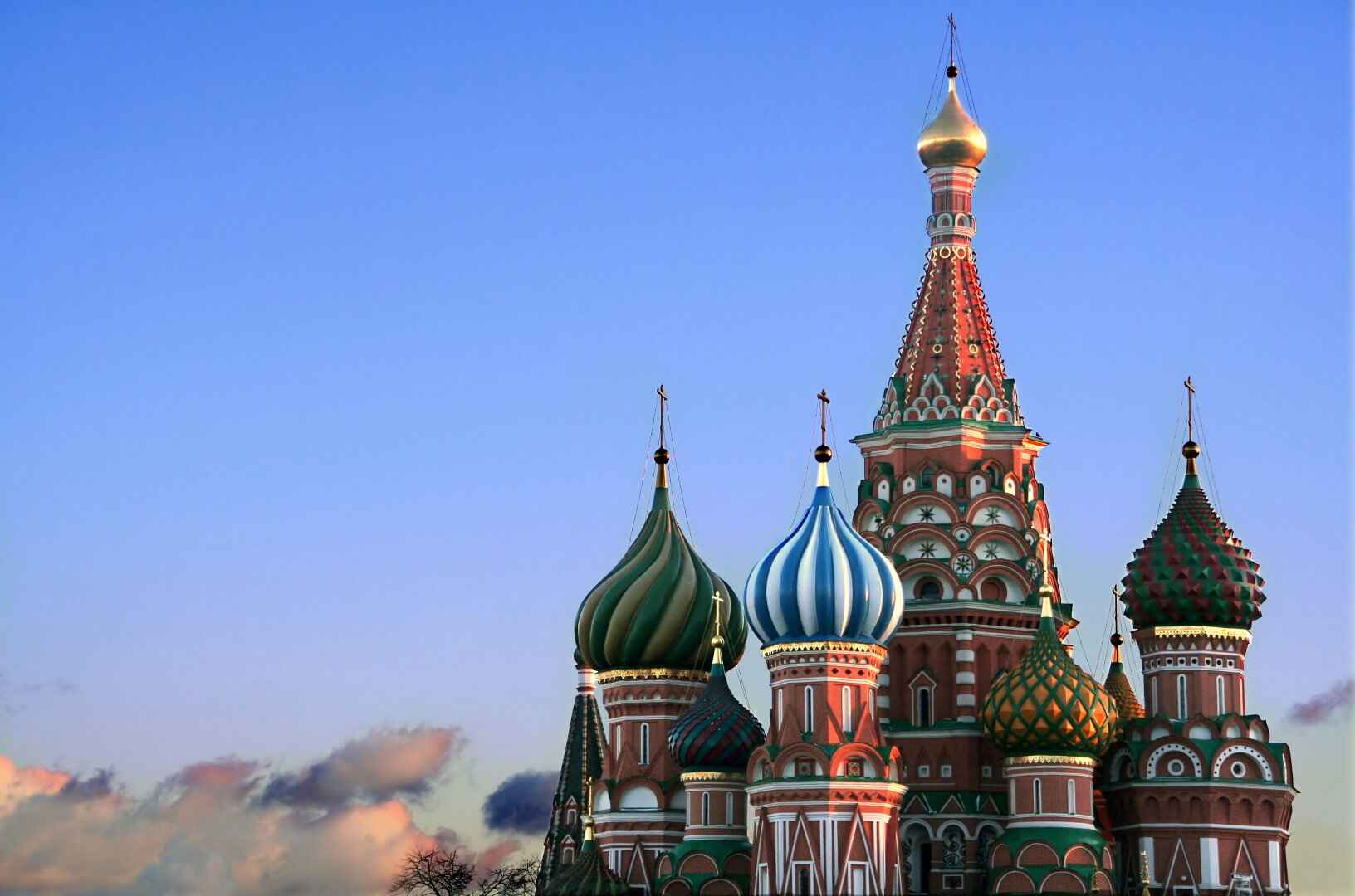 : St. Basil's Cathedral (Pokrovsky Cathedral) | Moscow CityPass card, Фото 2
