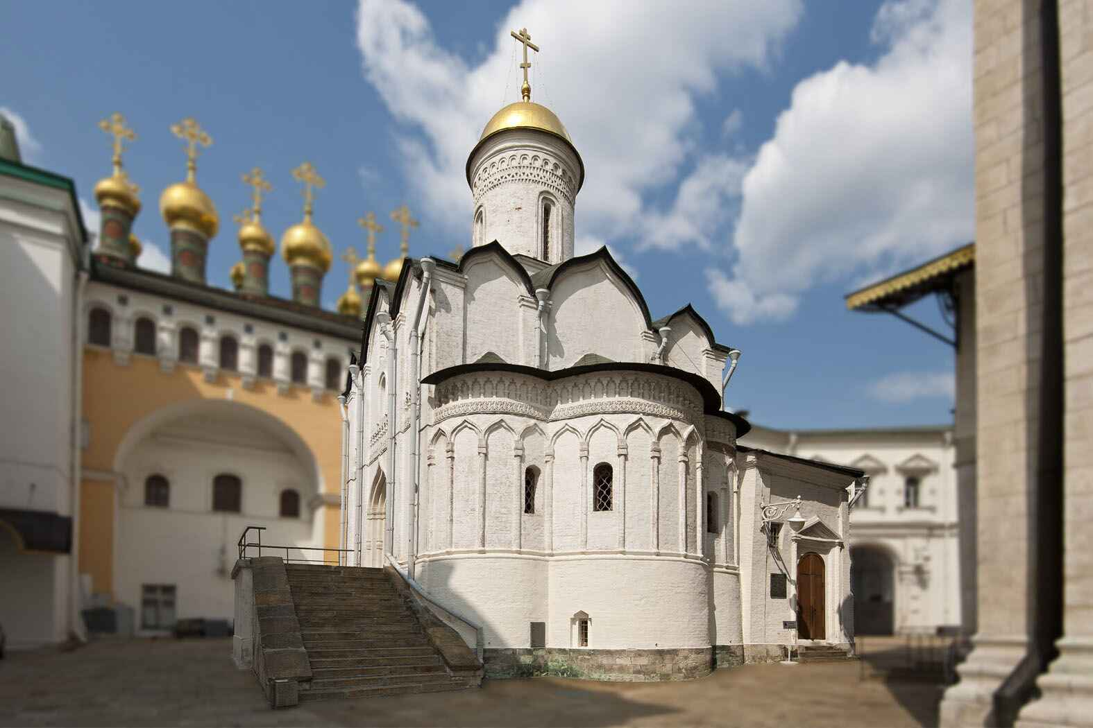 : The Moscow Kremlin - tickets to the Moscow Kremlin towers buy price visit schedule, Фото 5
