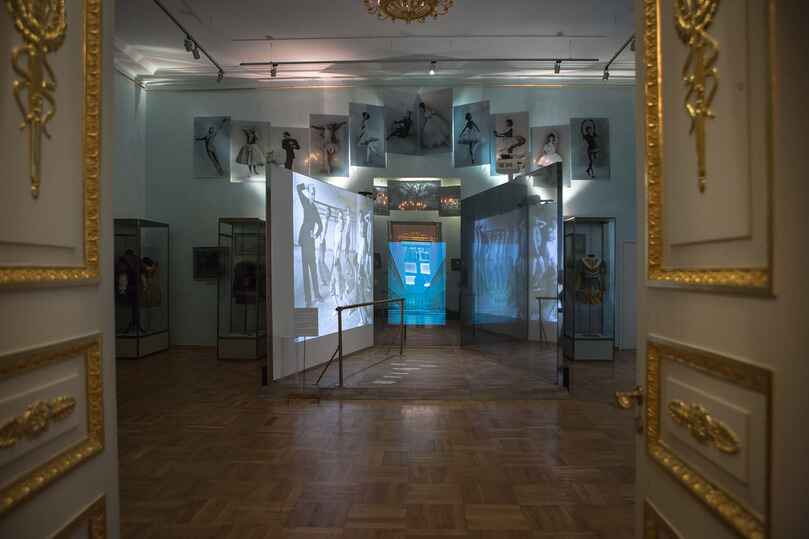 : Museum of theatrical and musical art in St. Petersburg | Map of St. Petersburg CityPass, Фото 5